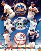 Yankees 2000 Subway Series World Series Derek Jeter, Bernie Williams, El Duke,  Mike Piazza  etc. LIMITED STOCK 8X10 Photo