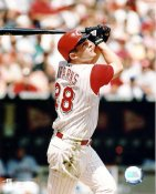 Austin Kearns LIMITED STOCK Cincinnati Reds 8x10 Photo
