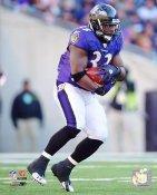 LeRon McClain Baltimore Ravens 8X10 Photo