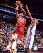 Derrick Favors New Jersey Nets 8X10 Photo LIMITED STOCK