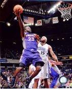 Jason Richardson Phoenix Suns 8X10 Photo LIMITED STOCK