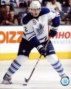 Luke Schenn LIMITED STOCK Toronto Maple Leafs 8x10 Photo