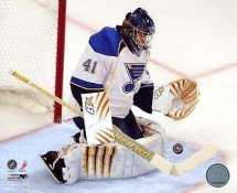 Jaroslav Halak St. Louis Blues 8x10 Photo