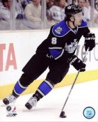 Drew Doughty LIMITED STOCK Los Angeles Kings 8x10 Photo