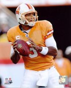 Josh Freeman Tampa Bay Buccaneers 8X10 Photo