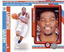 Kevin Durant Oklahoma Thunder 8X10 Photo LIMITED STOCK