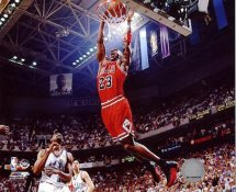 Michael Jordan 1996-97 Chicago Bulls 8X10 Photo LIMITED STOCK