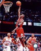 Michael Jordan 1995-96 Chicago Bulls 8X10 Photo LIMITED STOCK