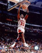 Michael Jordan 1996 Chicago Bulls SATIN 8X10 Photo LIMITED STOCK