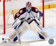Craig Anderson Colorado Avalanche 8x10 Photo