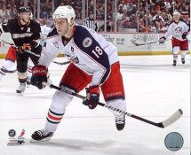 R.J. Umberger Columbus Blue Jackets 8x10 Photo