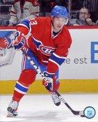 Mike Cammalleri Montreal Canadiens 8x10 Photo