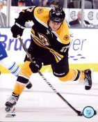 Milan Lucic LIMITED STOCK Boston Bruins 8x10 Photo
