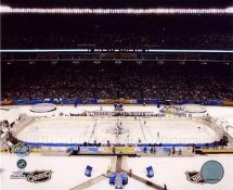 N2 Heinz Field 2011 NHL Winter Classic LIMITED STOCK Pittsburgh Penguins 8X10 Photo