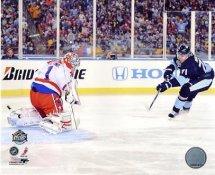 Evgeni Malkin 2011 Winter Classic LIMITED STOCK Pittsburgh Penguins 8x10 Photo