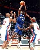 Michael Jordan LIMITED STOCK Washington Wizards 8X10 Photo