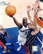 Michael Jordan LIMITED STOCK Washington Wizards 8X10 Photo