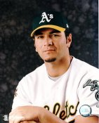 Eric Chavez LIMITED STOCK Oakland Athletics 8X10 Photo