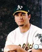 Eric Chavez LIMITED STOCK Oakland Athletics 8X10 Photo