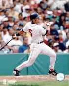 Nomar Garciaparra LIMITED STOCK Boston Red Sox 8x10 Photo LIMITED STOCK