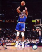 Pat Ewing New York Knicks 8X10 Photo LIMITED STOCK