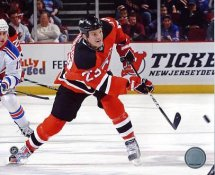 David Clarkson New Jersey Devils 8x10 Photo