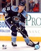 David Booth Florida Panthers 8x10 Photo