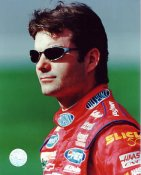 Jeff Gordon LIMITED STOCK 8x10 Photo