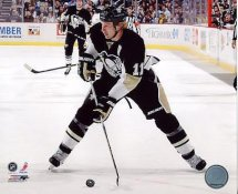 Jordan Staal LIMITED STOCK Pittsburgh Penguins 8x10 Photo