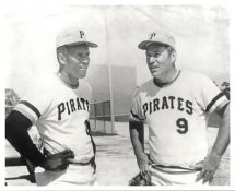 Roberto Clemente LIMITED STOCK Pittsburgh Pirates 8X10 Photo