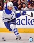 Mike Komisarek Toronto Maple Leafs 8x10 Photo