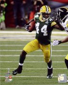 James Starks Super Bowl 45 LIMITED STOCK Green Bay Packers 8X10 Photo