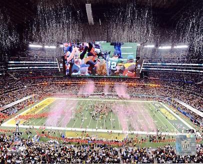 Packers Team Celebrate Super Bowl 45 Win Green Bay 8X10 Photo