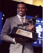 Cam Newton Heisman Trophy Winner Auburn Tigers 8X10 Photo