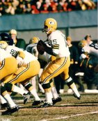 Bart Starr LIMITED STOCK Green Bay Packers 8X10 Photo