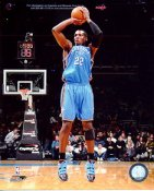 Jeff Green Oklahoma Thunder 8X10 Photo LIMITED STOCK