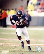 David Terrell LIMITED STOCK Chicago Bears 8X10 Photo