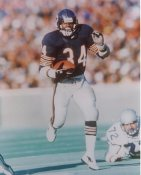Walter Payton LIMITED STOCK Chicago Bears 8X10 Photo