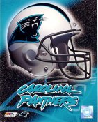 Panthers A1 Carolina LIMITED STOCK Team Helmet Photo