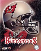 Buccaneers A1 Tampa Bay LIMITED STOCK Team Helmet Photo