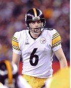 Shaun Suisham Super Bowl 45 Pittsburgh Steelers 8x10 Photo