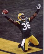Nick Collins Super Bowl 45 Green Bay Packers 8X10 Photo