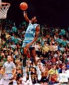 Michael Jordan UNC 8X10 Photo