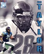 Fred Taylor LIMITED STOCK Jacksonville Jaguars 8X10 Photo