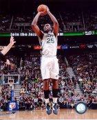 Al Jefferson Utah Jazz 8x10 Photo LIMITED STOCK
