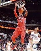 Josh Smith Atlanta Hawks 8x10 Photo LIMITED STOCK
