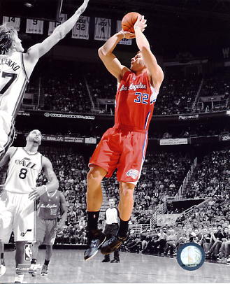 "Blake Griffin ""Spotlight"" Los Angeles Clippers 8x10 Photo LIMITED STOCK"