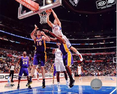 Blake Griffin Los Angeles Clippers 8x10 Photo LIMITED STOCK