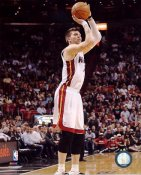 Mike Miller Miami Heat 8X10 Photo LIMITED STOCK