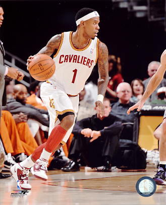 Daniel Gibson Cleveland Cavaliers 8X10 Photo LIMITED STOCK
